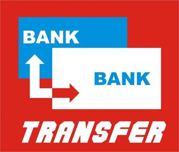 Chuyển tiền Quốc tế qua ngân hàng