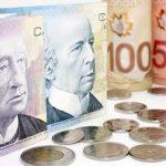 Chuyển tiền sang Canada