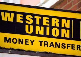 Chuyển tiền Mỹ về Việt Nam qua Western Union