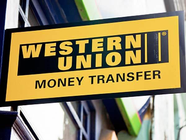 Dịch vụ chuyển tiền sang Mỹ
