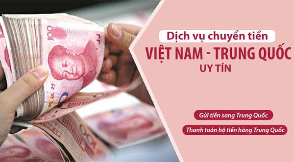Chuyentiennhanh.info là dịch vụ chuyển tiền uy tín số 1 hiện nay