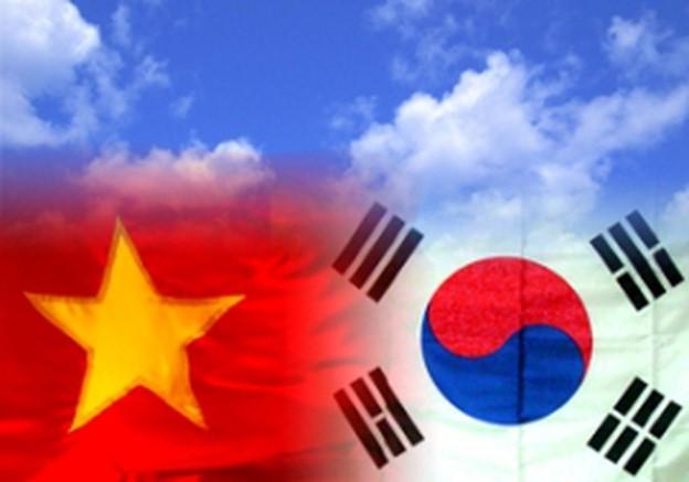 Nhu cầu chuyển tiền sang Hàn Quốc