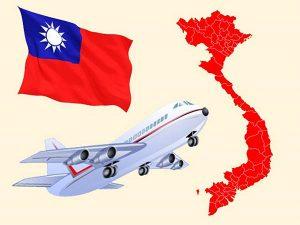 Việt Nam Đài Loan