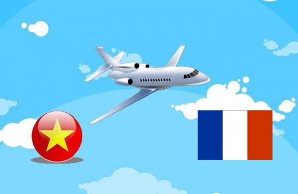 Việt Pháp