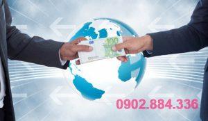 Nhu cầu chuyển tiền quốc tế