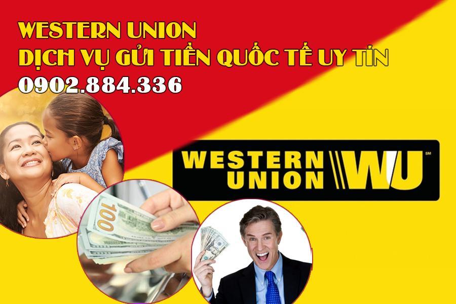 Dịch vụ chuyển tiền quốc tế uy tín nhất hiện nay