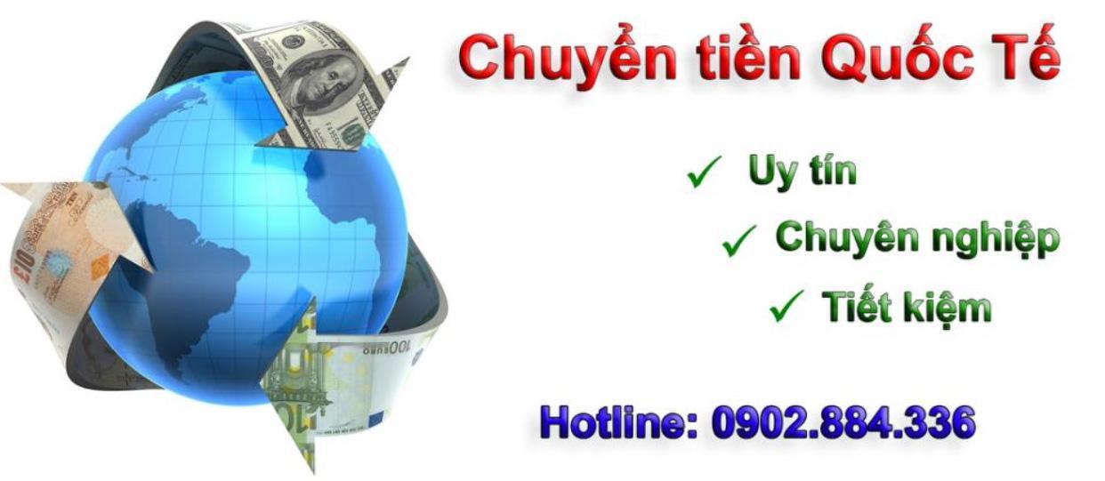 Chuyentiennhanh.info giúp bạn chuyển tiền nhanh chóng, an toàn