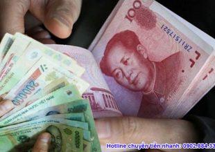 Thumbnail for the post titled: Những cách chuyển tiền từ Trung Quốc về Việt Nam nhanh nhất