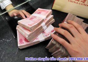 Thumbnail for the post titled: 1 Nhân dân tệ bằng bao nhiêu tiền việt và lưu ý khi chuyển đổi