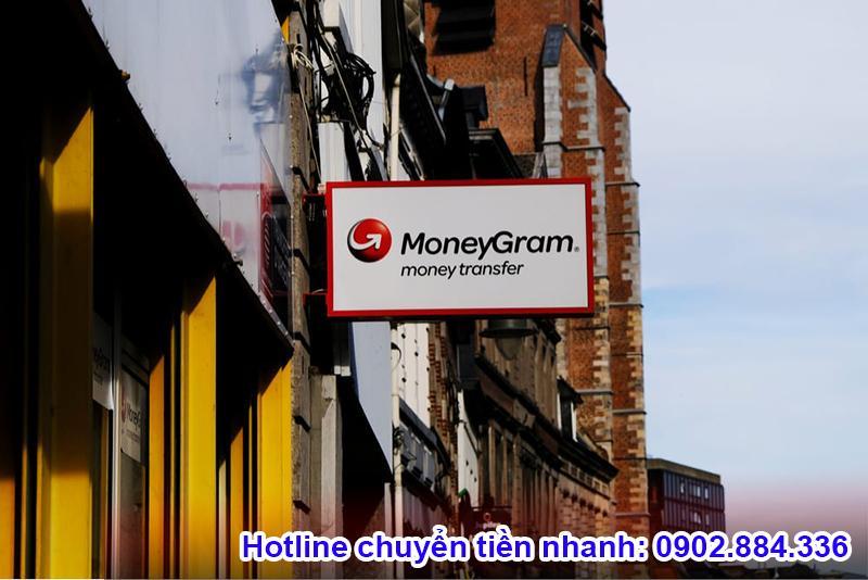 Hãy cẩn thận với tội phạm mạng giả mạo MoneyGram