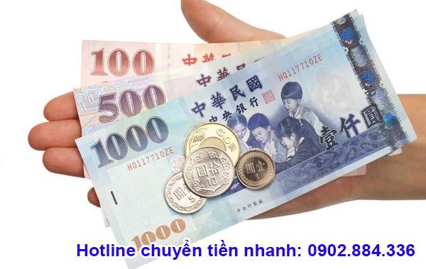 Chuyển tiền thông qua người thân bạn bè được nhiều người lựa chọn