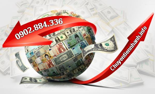 Chuyentiennhanh.info có bảng cước phí rẻ nhất trên thị trường