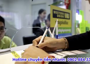 Thumbnail for the post titled: Gửi tiền Western Union – Những thông tin bạn cần nắm được