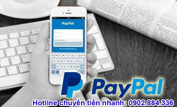 Tìm hiểu tài khoản paypal là gì?