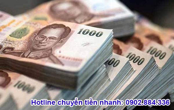 Những cách chuyển tiền từ Thái Lan về đến Việt Nam