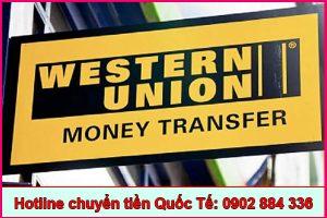 Các dịch vụ chuyển tiền phổ biến
