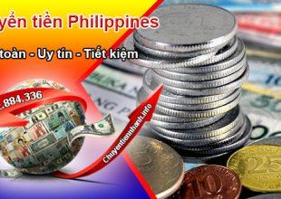 Chuyển tiền từ Philippines về Việt Nam an toàn hơn qua Quý Nam