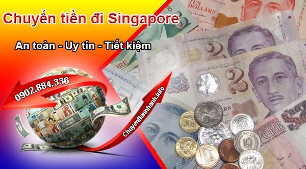 Các mệnh giá tiền Singapore bao gồm cả tiền xu và tiền giấy