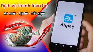 Dịch vụ thanh toán hộ chuyentiennhanh.info