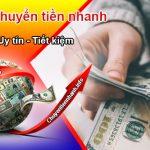 Chuyển tiền qua chuyentiennhanh.info