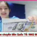 Chuyển tiền tại các ngân hàng
