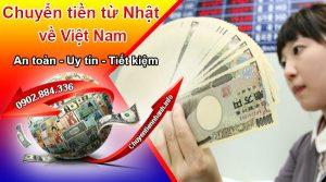 Tiền Nhật là loại tiền tệ phổ biến trên thế giới