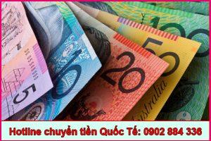 Tiền Úc thật cứng và bền hơn tiền giả